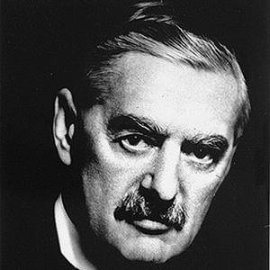 Neville Chamberlain Age, Birthday, Birthplace, Bio, Zodiac &  Family