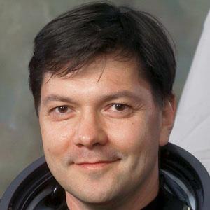 Oleg Kononenko Age, Birthday, Birthplace, Bio, Zodiac &  Family