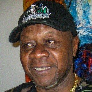 Papa Wemba Age, Birthday, Birthplace, Bio, Zodiac &  Family