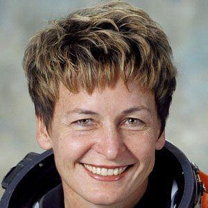 Peggy Whitson Age, Birthday, Birthplace, Bio, Zodiac &  Family