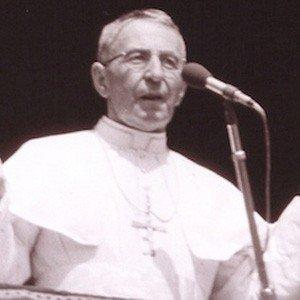 Pope John Paul I Age, Birthday, Birthplace, Bio, Zodiac &  Family