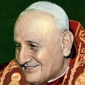 Pope John XXIII Age, Birthday, Birthplace, Bio, Zodiac &  Family