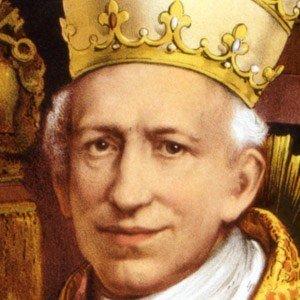 Pope Leo XIII Age, Birthday, Birthplace, Bio, Zodiac &  Family