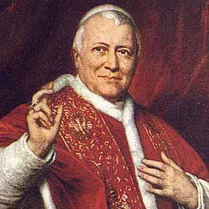 Pope Pius IX Age, Birthday, Birthplace, Bio, Zodiac &  Family