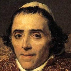 Pope Pius VII Age, Birthday, Birthplace, Bio, Zodiac &  Family
