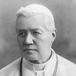Pope Pius X Age, Birthday, Birthplace, Bio, Zodiac &  Family