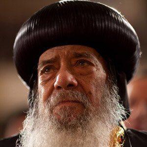 Pope Shenouda III Age, Birthday, Birthplace, Bio, Zodiac &  Family