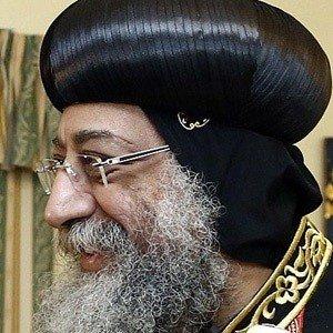 Pope Tawadros II Age, Birthday, Birthplace, Bio, Zodiac &  Family