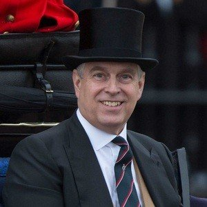 Prince Andrew, Duke of York Age, Birthday, Birthplace, Bio, Zodiac &  Family