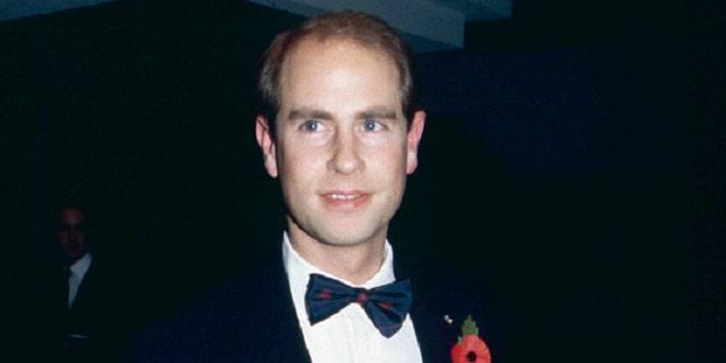Prince Edward, Earl of Wessex Age, Birthday, Birthplace, Bio, Zodiac &  Family