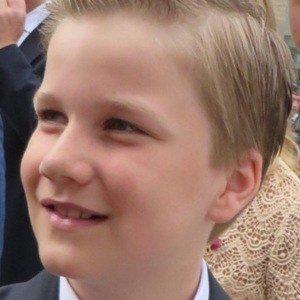Prince Gabriel of Belgium Age, Birthday, Birthplace, Bio, Zodiac &  Family