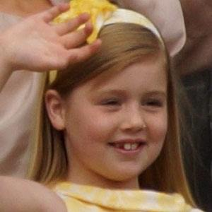 Princess Alexia of the Netherlands Age, Birthday, Birthplace, Bio, Zodiac &  Family