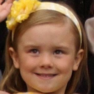 Princess Ariane Age, Birthday, Birthplace, Bio, Zodiac &  Family