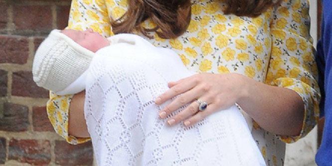Princess Charlotte Age, Birthday, Birthplace, Bio, Zodiac &  Family