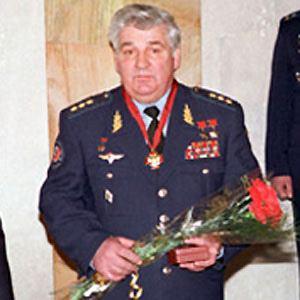 Pyotr Klimuk Age, Birthday, Birthplace, Bio, Zodiac &  Family
