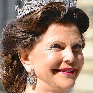 Queen Silvia of Sweden Age, Birthday, Birthplace, Bio, Zodiac &  Family