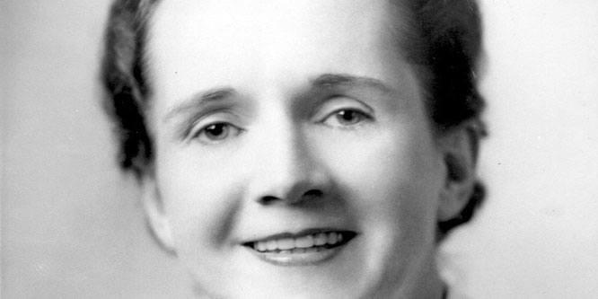 Rachel Carson Age, Birthday, Birthplace, Bio, Zodiac &  Family
