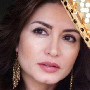 Rasha Rizk Age, Birthday, Birthplace, Bio, Zodiac &  Family