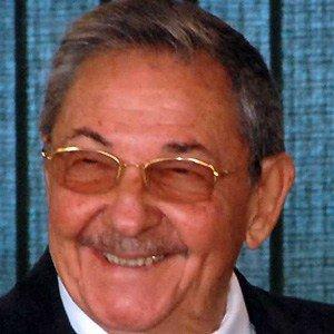 Raul Castro Age, Birthday, Birthplace, Bio, Zodiac &  Family