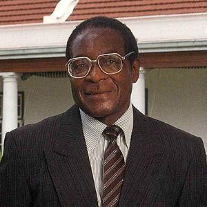 Robert Mugabe Age, Birthday, Birthplace, Bio, Zodiac &  Family