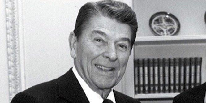 Ronald Reagan Age, Birthday, Birthplace, Bio, Zodiac &  Family