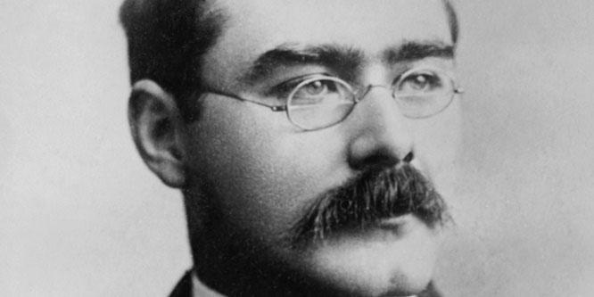 Rudyard Kipling Age, Birthday, Birthplace, Bio, Zodiac &  Family