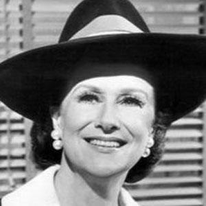 Ruth Warrick Age, Birthday, Birthplace, Bio, Zodiac &  Family
