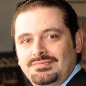 Saad Hariri Age, Birthday, Birthplace, Bio, Zodiac &  Family