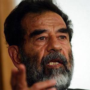 Saddam Hussein Age, Birthday, Birthplace, Bio, Zodiac &  Family