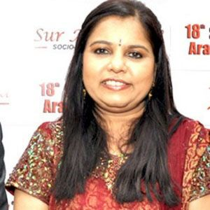 Sadhana Sargam Age, Birthday, Birthplace, Bio, Zodiac &  Family