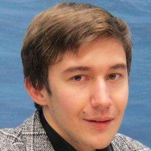 Sergey Karjakin Age, Birthday, Birthplace, Bio, Zodiac &  Family