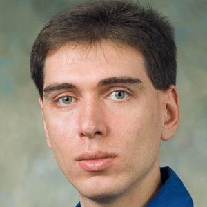 Sergey Volkov Age, Birthday, Birthplace, Bio, Zodiac &  Family