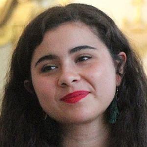 Silvana Estrada Age, Birthday, Birthplace, Bio, Zodiac &  Family