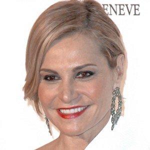 Simona Ventura Age, Birthday, Birthplace, Bio, Zodiac &  Family