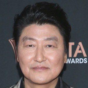 Song Kang-ho Age, Birthday, Birthplace, Bio, Zodiac &  Family