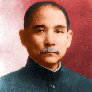 Sun Yat-Sen Age, Birthday, Birthplace, Bio, Zodiac &  Family