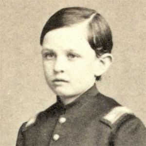 Tad Lincoln Age, Birthday, Birthplace, Bio, Zodiac &  Family