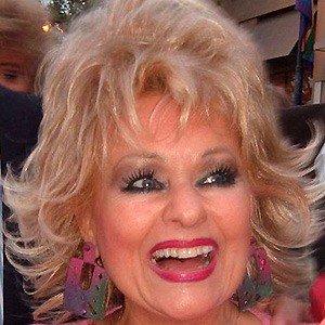 Tammy Faye Bakker Age, Birthday, Birthplace, Bio, Zodiac &  Family