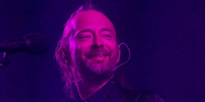 Thom Yorke Age, Birthday, Birthplace, Bio, Zodiac &  Family