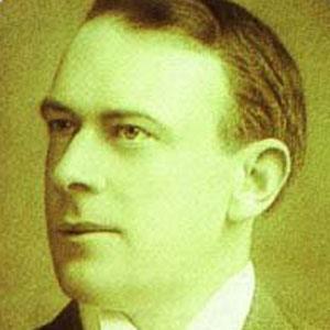 Thomas Andrews Age, Birthday, Birthplace, Bio, Zodiac &  Family