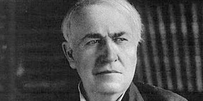 Thomas Edison Age, Birthday, Birthplace, Bio, Zodiac &  Family