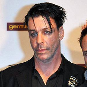 Till Lindemann Age, Birthday, Birthplace, Bio, Zodiac &  Family
