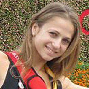 Veronika Vitenberg Age, Birthday, Birthplace, Bio, Zodiac &  Family
