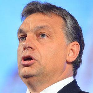 Viktor Orban Age, Birthday, Birthplace, Bio, Zodiac &  Family