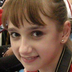 Viktoria Komova Age, Birthday, Birthplace, Bio, Zodiac &  Family