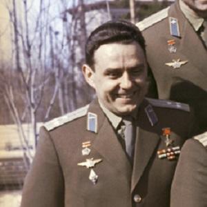 Vladimir Komarov Age, Birthday, Birthplace, Bio, Zodiac &  Family
