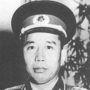 Wang Zhen Age, Birthday, Birthplace, Bio, Zodiac &  Family