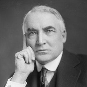 Warren G. Harding Age, Birthday, Birthplace, Bio, Zodiac &  Family