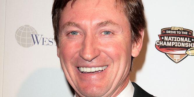 Wayne Gretzky Age, Birthday, Birthplace, Bio, Zodiac &  Family