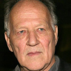 Werner Herzog Age, Birthday, Birthplace, Bio, Zodiac &  Family